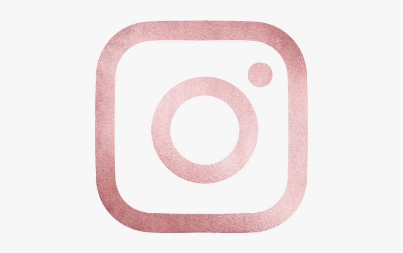 Emily Essentially Instagram - Instagram Logo Rose Gold, transparent png #717758