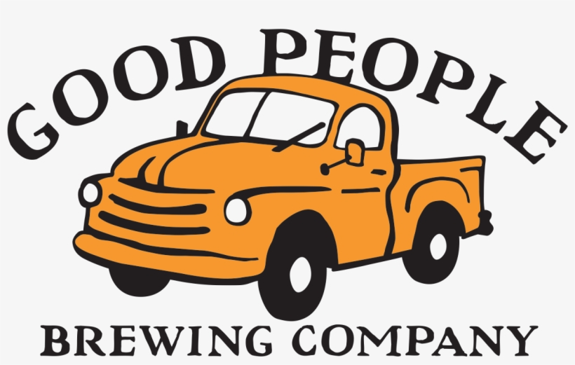 Good People Brewing Company Clip Transparent Download - Good People Ipa, transparent png #718707