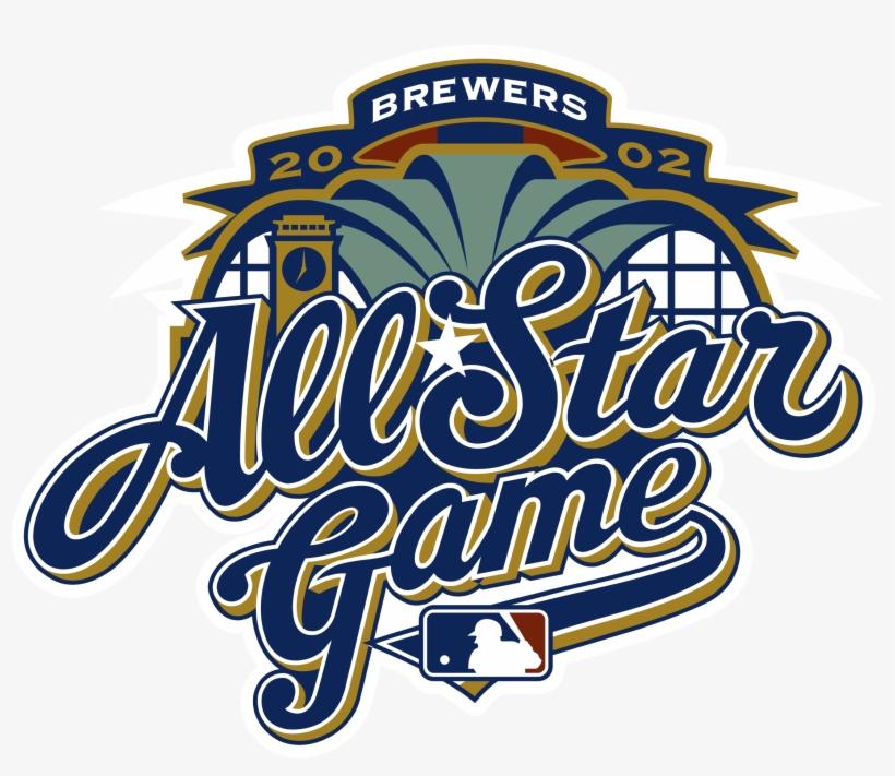 All Star Game 03 Logo Png Transparent - Mlb All Star Game, transparent png #719855