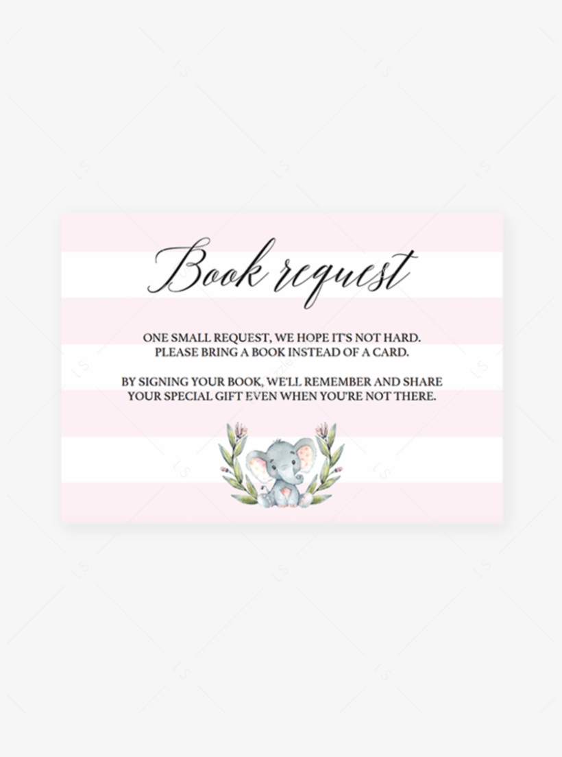photograph relating to Bring a Book Instead of a Card Printable named Convey A E-book As a substitute Of A Card Little one Shower Printable - Absolutely free
