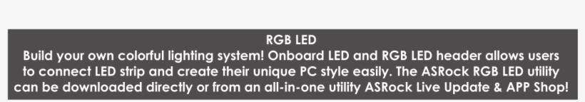 Fatal1ty Ab350 Gaming K4 » Aurargbled-fatal1ty Ab350 - Free