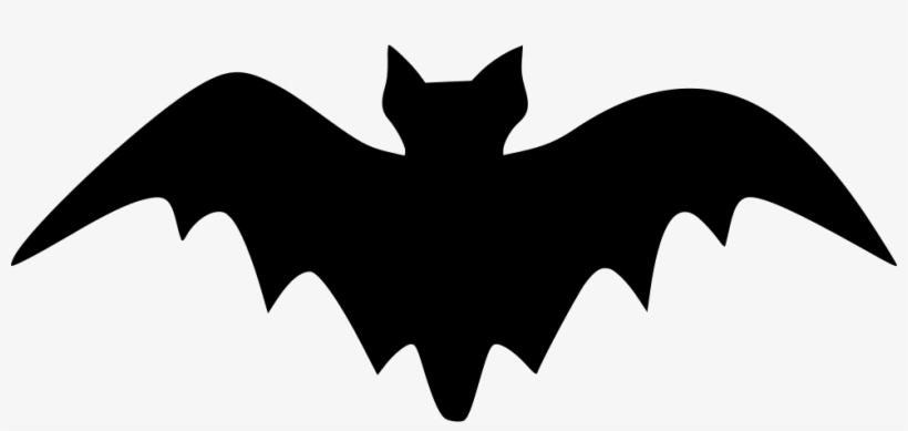 Bats Dreadful Evil Bats Fearful Halloween Bats Horrible - Trading Phrases Scary Bat | Halloween Decals, transparent png #720723