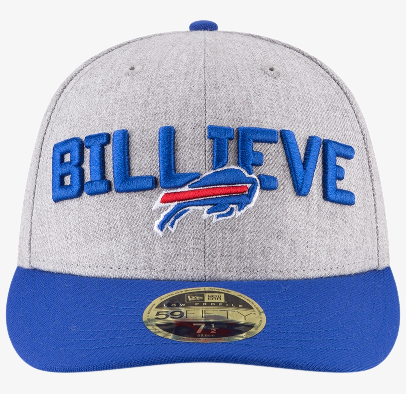 You Don't Need To Get Your Eyes Checked - Buffalo Bills Draft Hat 2018, transparent png #722457