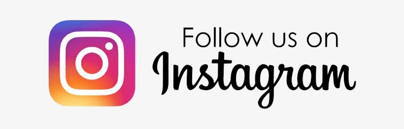 Instagram-button - Follow Us On Instagram Logo Png, transparent png #722799