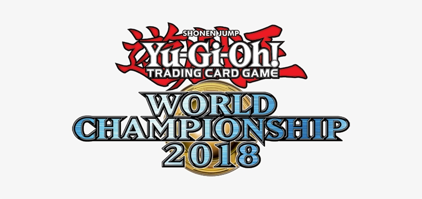 It's Time For The Yu Gi Oh World Championship 2018 - Ots World Championship Celebration, transparent png #724235