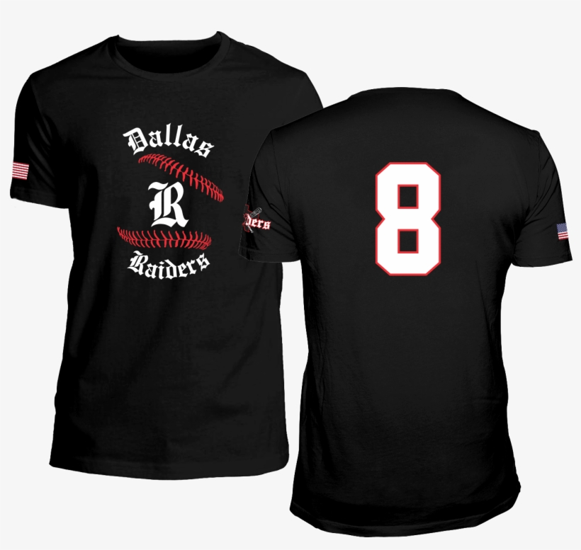 Dallas Raiders Jerseys Booya Sports Cropped - Los Angeles Rams, transparent png #724324