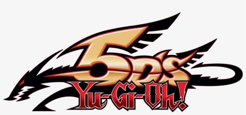 Yu Gi Oh 5ds Logo Png, transparent png #724523