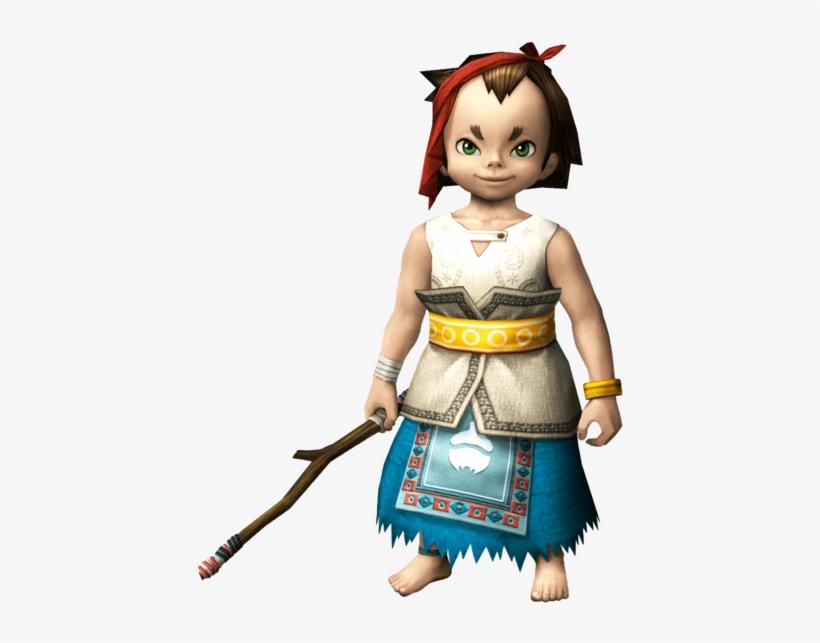 The Legend Of Zelda - Legend Of Zelda Twilight Princess Talo, transparent png #726186