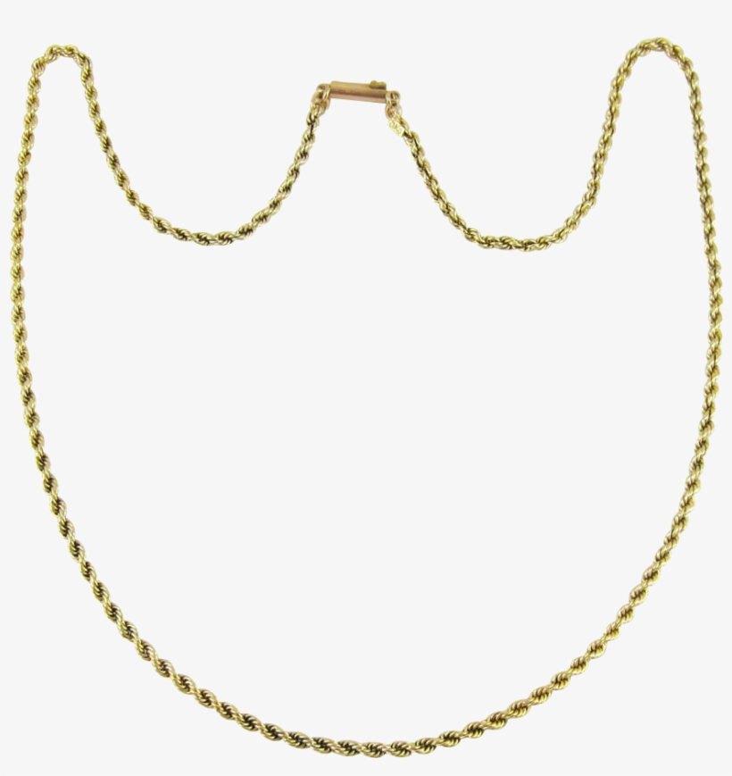 29fdc3341ecf3 Gold Rope Chain Png - Dotted Pictures Of Fruits - Free Transparent ...