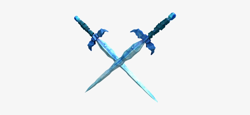 Icicles Swordpack - Roblox Swordpack - Free Transparent PNG Download