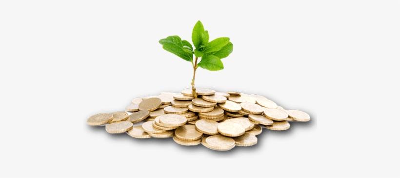 Save Money Png Money Min - Saving Money Png, transparent png #728373