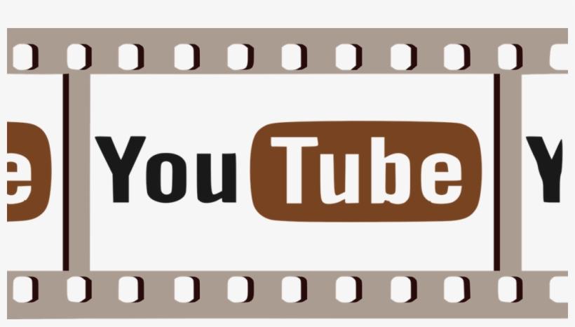 Video Camera Clipart Film Strip - Microsoft Youtube, transparent png #728374