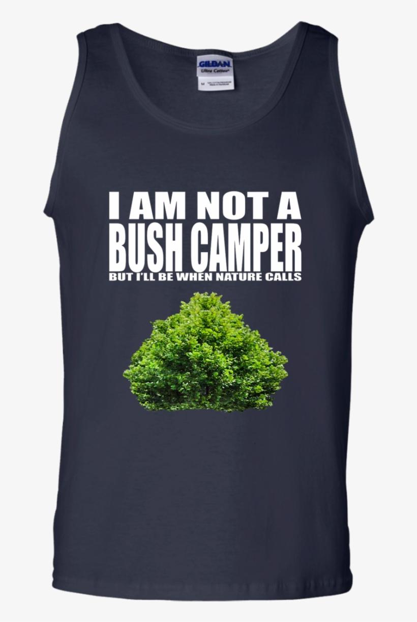 Bush Camper Fortnite Tshirt - Free Transparent PNG Download