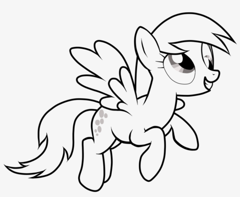 740 My Little Pony Lyra Coloring Pages Download Free Images
