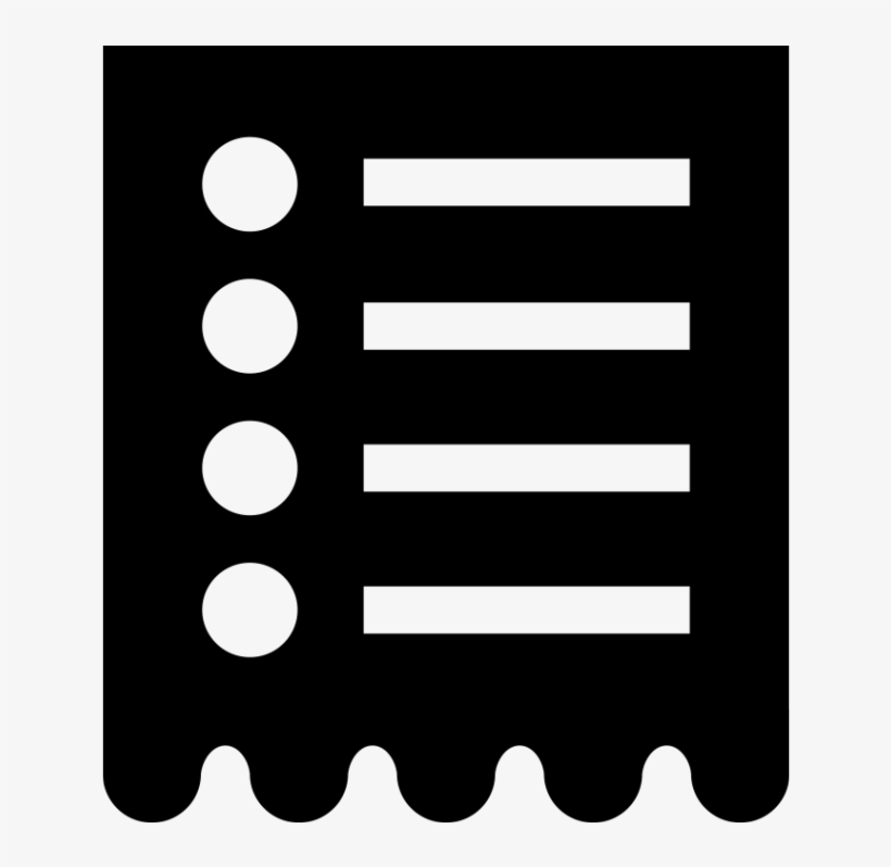 Free Bill Icon Png Vector - Google Docs, Sheets, And Slides, transparent png #730249