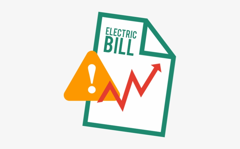 Banner Free Stock Collection Of Utility Bills High - Electric Bills Transparent, transparent png #730344