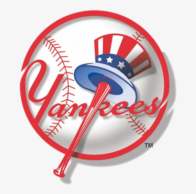 Yankees Logo Png - New York Yankees No Background, transparent png #730861