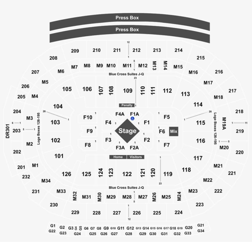 Little Caesars Arena Panic At The Disco, transparent png #731349