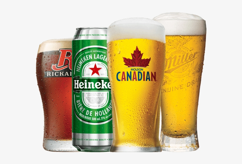Beer - Molson Canadian Beer, Lager - 30 Pack, 12 Fl Oz Cans, transparent png #734989