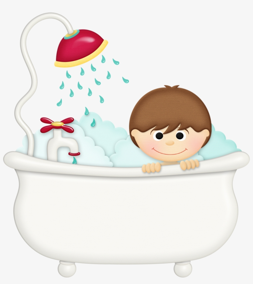 0186d176b7f04 Bath Drawing Baby Tub Clipart Black And White Library - Bath Time Clip Art