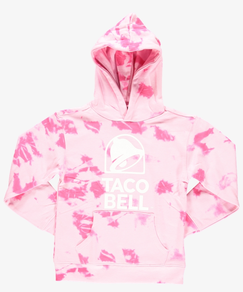 What Do Taco Bell X Forever 21 Clothes Look Like The - Taco Bell Merch Forever 21, transparent png #735839