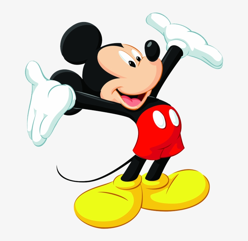 Mickey Mouse Png - Mickey Mouse Quotes - Free Transparent ...