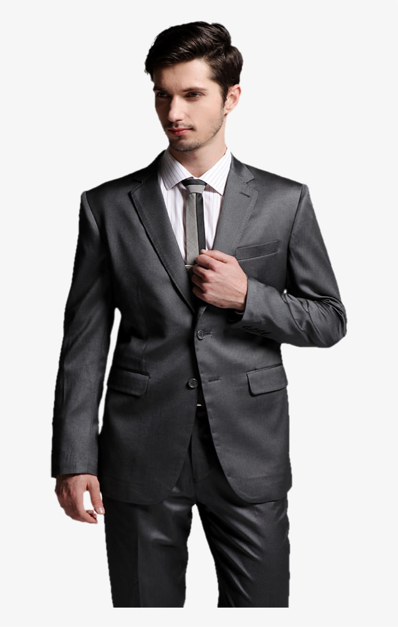 Suit Png Image , Man In Suit Transparent Background , Free