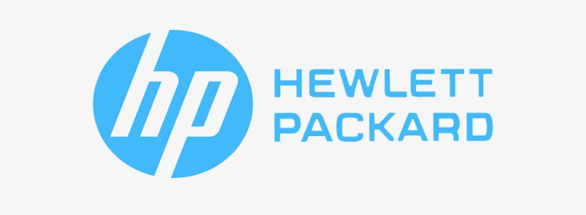Download Hp Logo Png Corporate Welln - Hewlett Packard Current Logo PNG Image with No Background - PNGkey.com