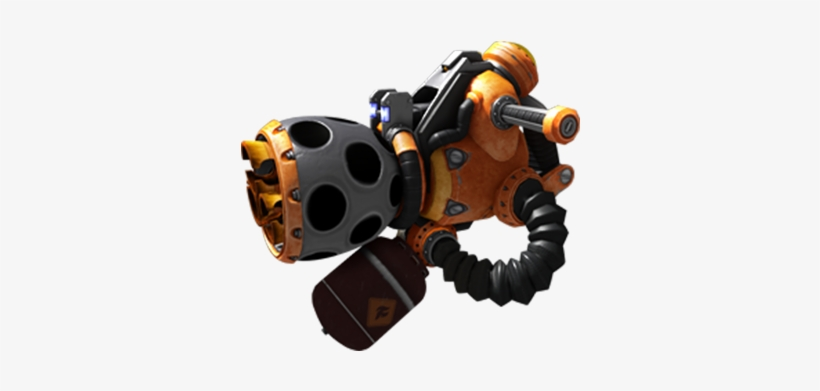 Ratchet And Clank Ps4 Pyrocitor Free Transparent Png Download