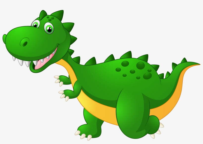 Cute Dinosaur Png Graphic Royalty Free Stock - Transparent ...