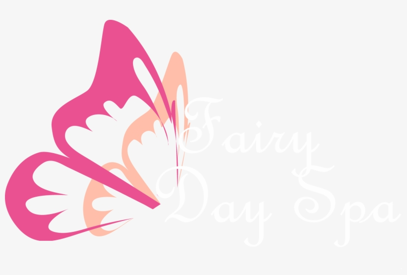 Fairy Day Spa - Beauty Spa Logo Png, transparent png #758417