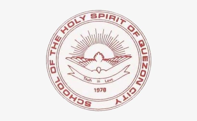 School Of The Holy Spirit - Holy Spirit School Quezon City, transparent png #759389