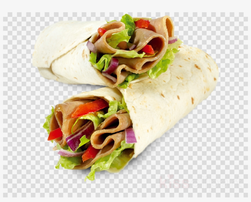 Lamb Doner Wrap Png Clipart Doner Kebab Turkish Cuisine Free Transparent Png Download Pngkey