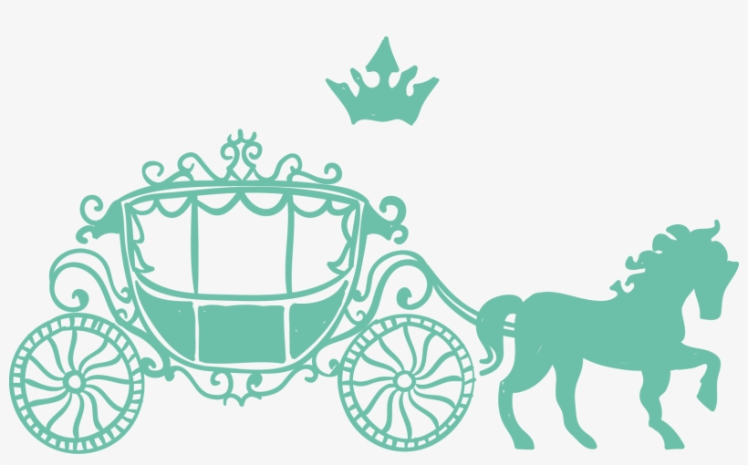 1617 X 927 3 - Carriage Svg, transparent png #7598224