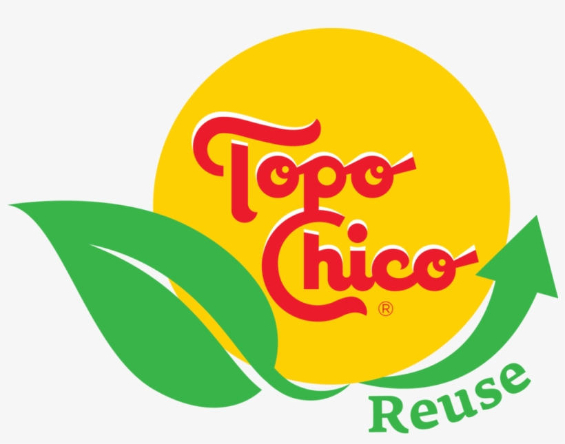 I Consumed It As Much As Possible When I Was In Texas, - Topo Chico Mineral Water - 4 Pack, 12 Fl Oz Bottles, transparent png #760235