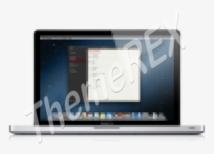 Apple Macbook Air Mc503ll A - Apple Macbook Pro, transparent png #760391