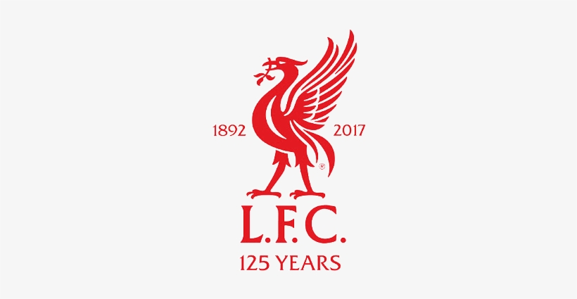 5ae93bc50e0 Liverpool 125th Anniversary Emblem Logo - Logo Liverpool Dream League  Soccer 2018