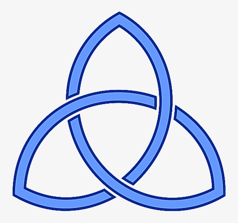 Christian Symbols - Christianity Symbol, transparent png #760912