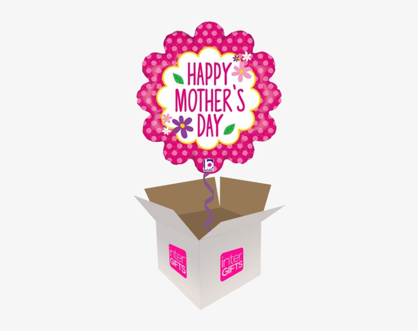 Flower Garden Mother's Day - Happy 18 Birthday Png, transparent png #761737