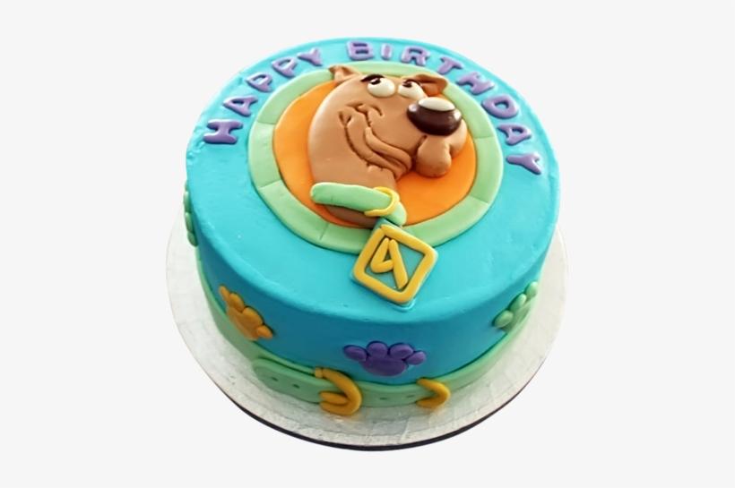 Cool Scooby Doo Birthday Cake Scooby Doo Birthday Cakes For Girls Funny Birthday Cards Online Elaedamsfinfo