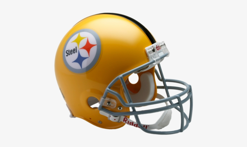 Pittsburgh Steelers Throwback 1962 Full Size Authentic - Miami Dolphins 1972 Helmet, transparent png #762422