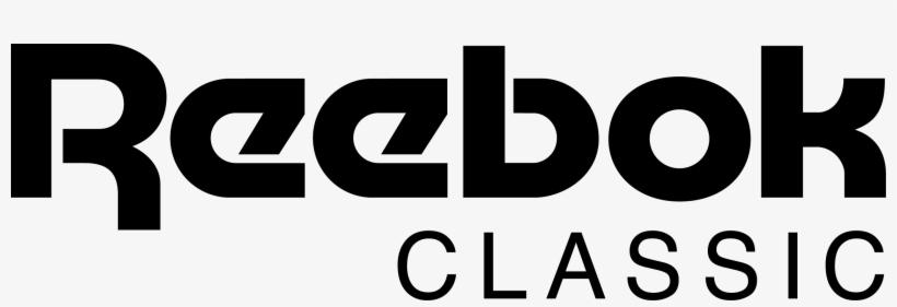 Reebok Classic Logo 2 By Alex - Reebok Classic Logo Png, transparent png #763678