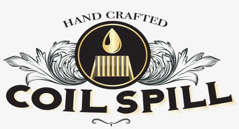 Coil Spill E Liquid, transparent png #765708