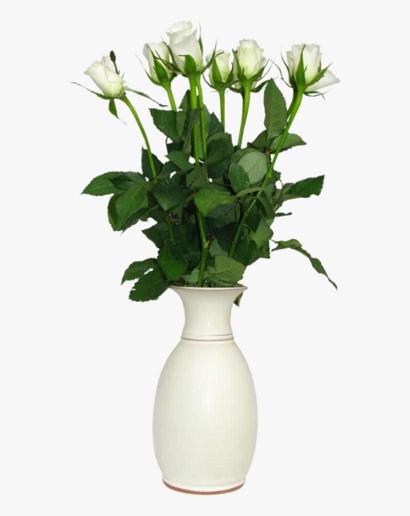 Transparent Flower Vase Png, transparent png #766697