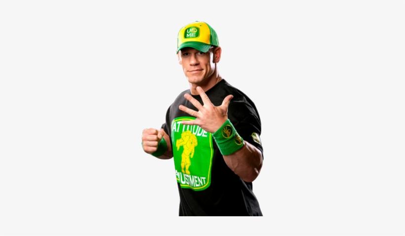 John Cena Psd38581 - Wwe John Cena Png, transparent png #766823