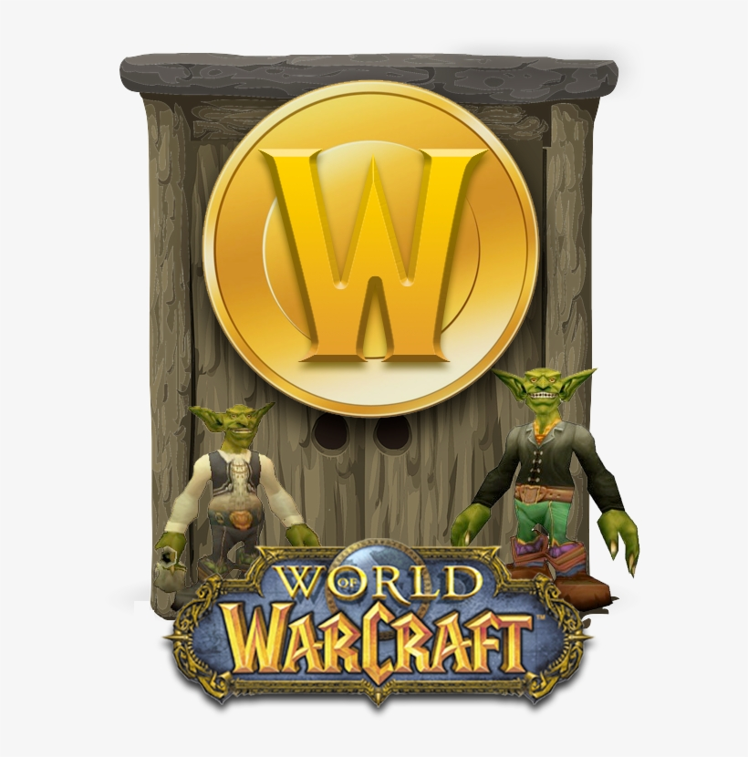 Buy Wow Gold - World Of Warcraft Gaming Computer Mouse Pad Mousepad, transparent png #767926