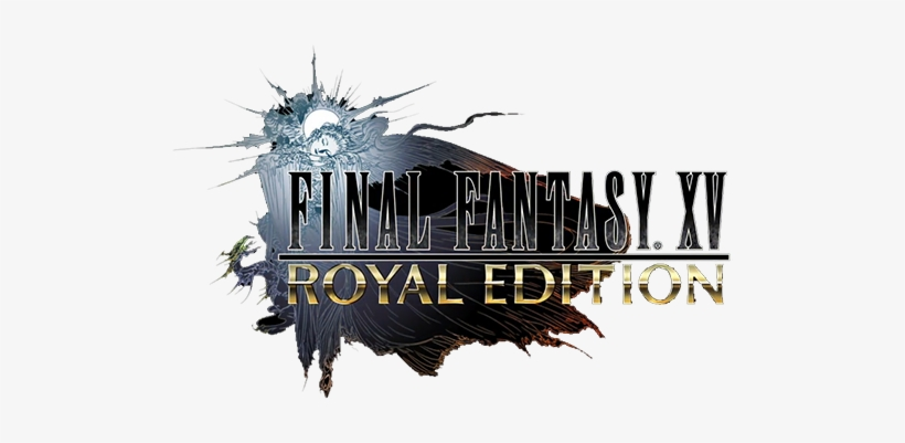 Final Fantasy Xv: Day One Edition (playstation 4), transparent png #768561