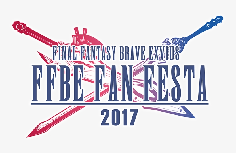 Fan Festa 2017 Logo - Graphic Design, transparent png #768710