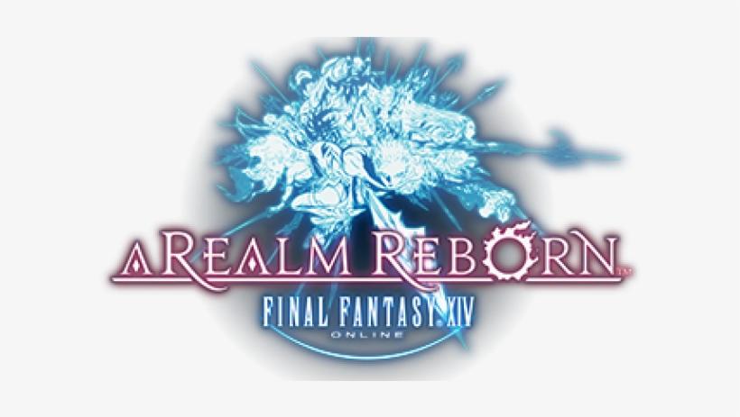 Realm Reborn Rinal Pantas Iv Final Fantasy Xiv Final - Monster Hunter World X Final Fantasy, transparent png #768981
