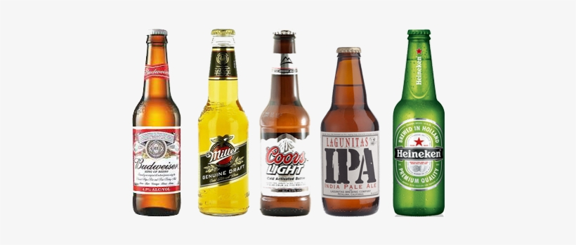 It Seems Like Yesterday We Released The Big Beer Duopoly - Miller Genuine Draft (mgd), transparent png #769999